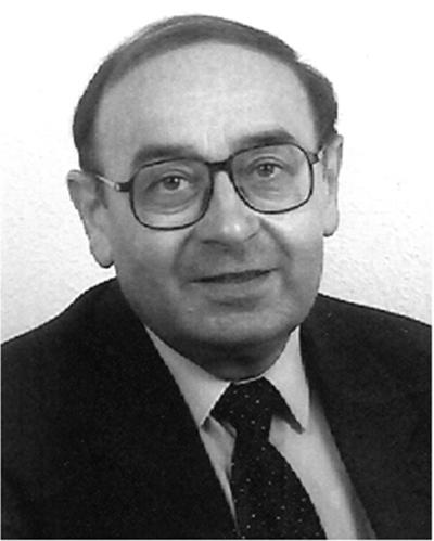 Franz Schneider †