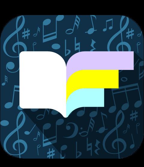 Logo der gesangbuch-App Cantico