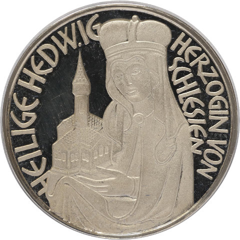 Berliner Hedwigsmünze