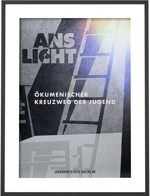 Cover Jugendkreuzweg 2019