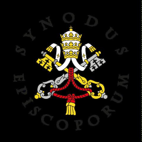 Logo der Bischofssynode