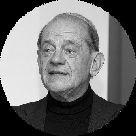 Philipp Harnoncourt (1931–2020)