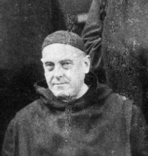 P. Anselm Schott OSB (1843–1896)