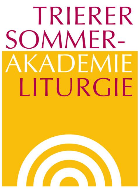 Logo Trierer Sommerakademie Liturgie
