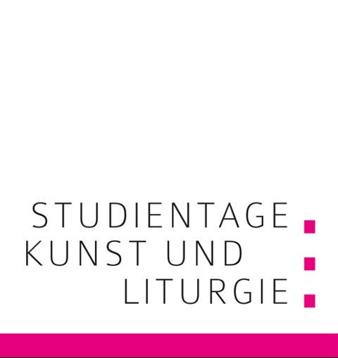 Logo der Studientage Kunst und Liturgie