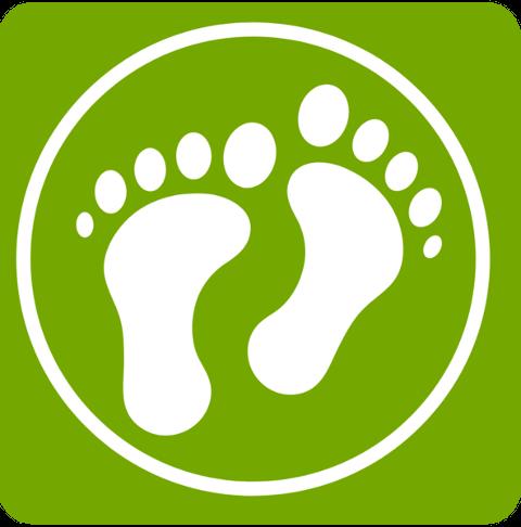 Icon der Pilgerweg-App