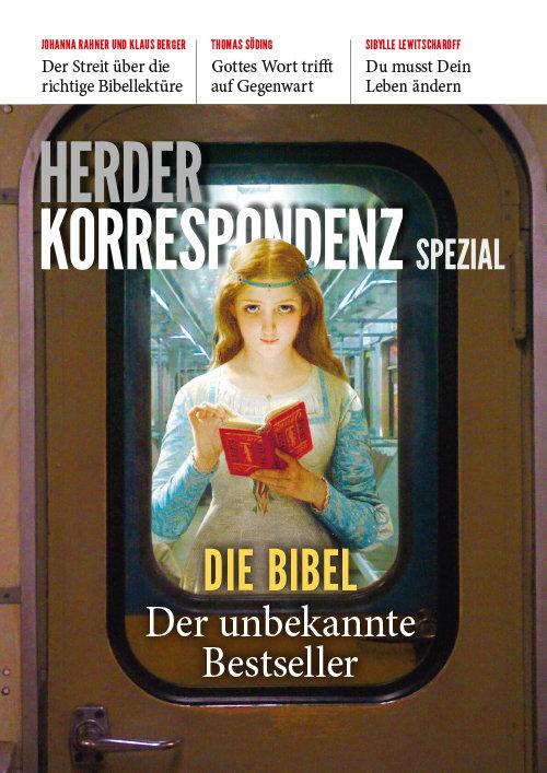 Herder Korrespondenz Spezial: Der unbekannte Bestseller