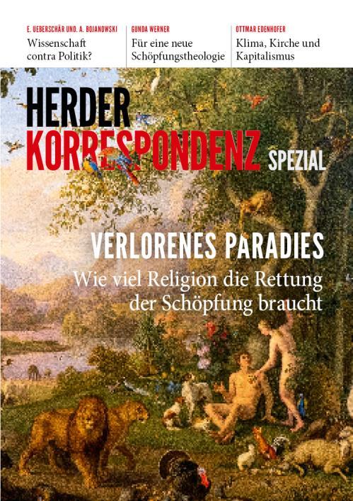 Herder Korrespondenz Nr. S2/2020
