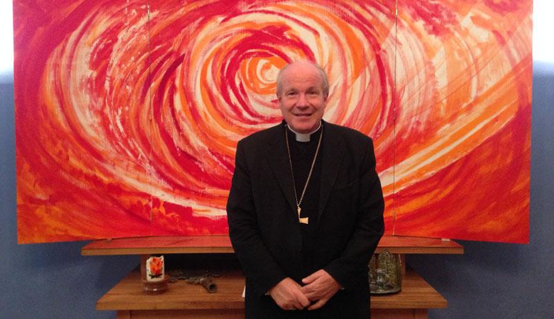 Kardinal Christoph Schönborn im Gespräch über die Familiensynoden
