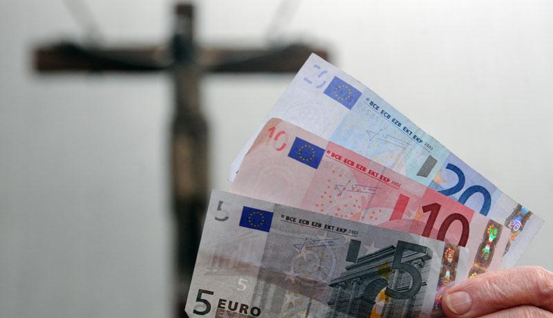 Zur Zukunft einer transparenten Vermögensverwaltung der katholischen Kirche: Aus der Krise lernen