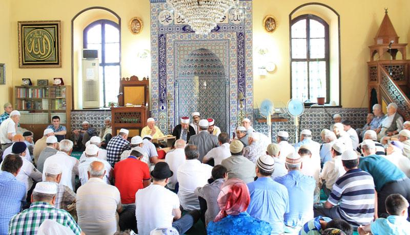 Der traditionell tolerante Euro-Islam ist in Rumänien unter Druck: Kulturkampf unter Glaubensbrüdern