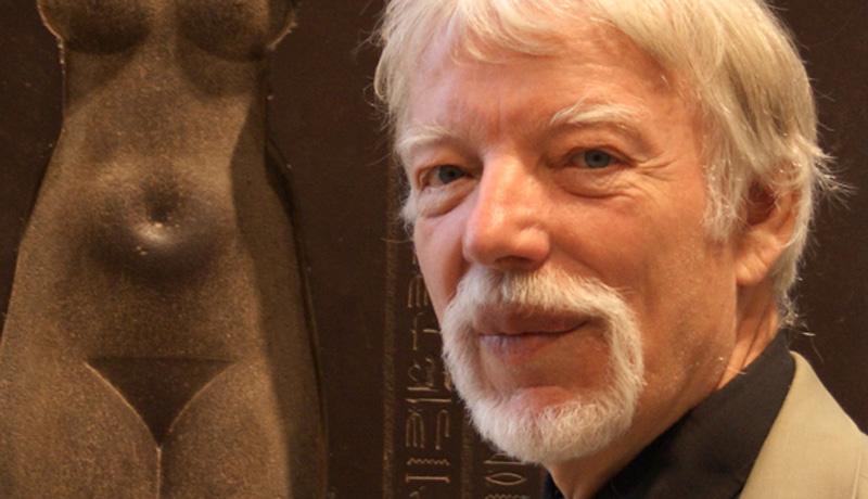 Kulturwissenschaftler Jan Assmann im Gespräch