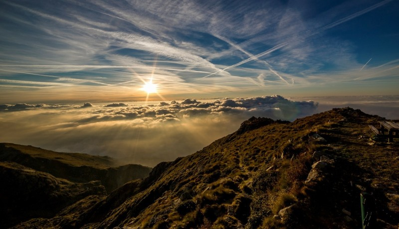 Religion und Spiritualität in der Schweiz