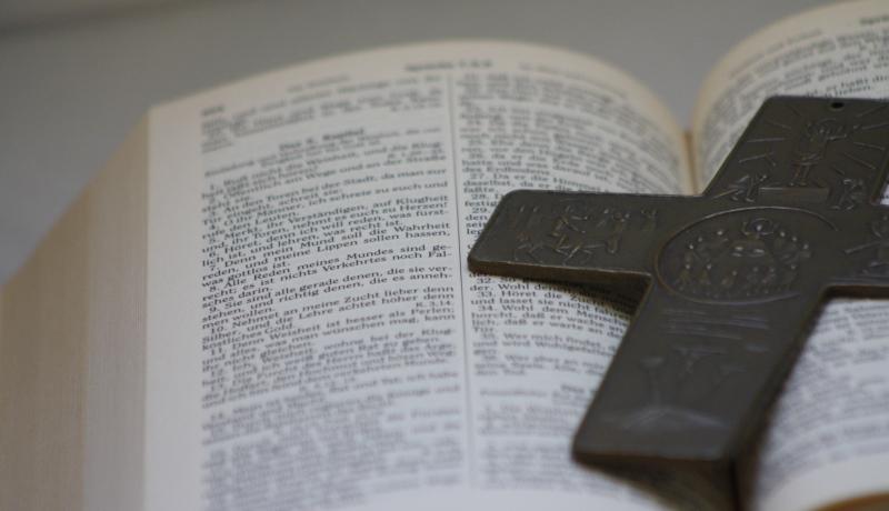 Bibel: Neue Einheitsübersetzung