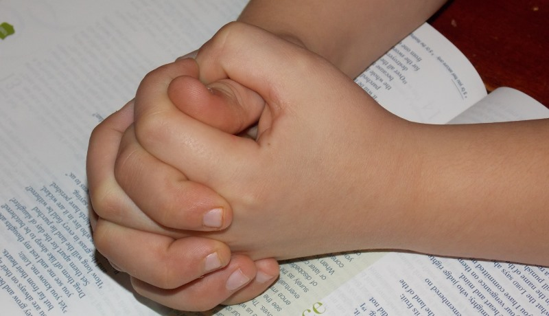 Hanns-Josef Ortheil über Kindheitserfahrungen mit Religion und Lebensglück