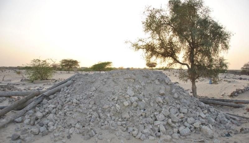 Zerstörte relgiöse Kultstätten in Timbuktu: Zum Schutz Waffengewalt erlaubt?