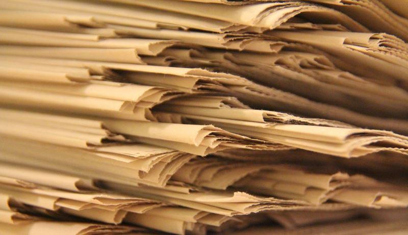 Medienkrise der kirchlichen Publizistik