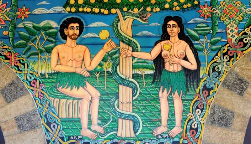 Adam und Eva: Sexualität und Leiblichkeit im Christentum