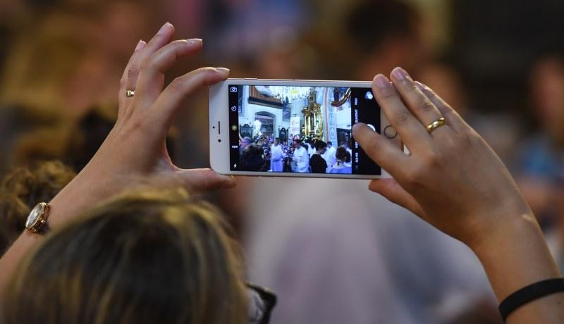 Moderne Kommunikation in der Kirche