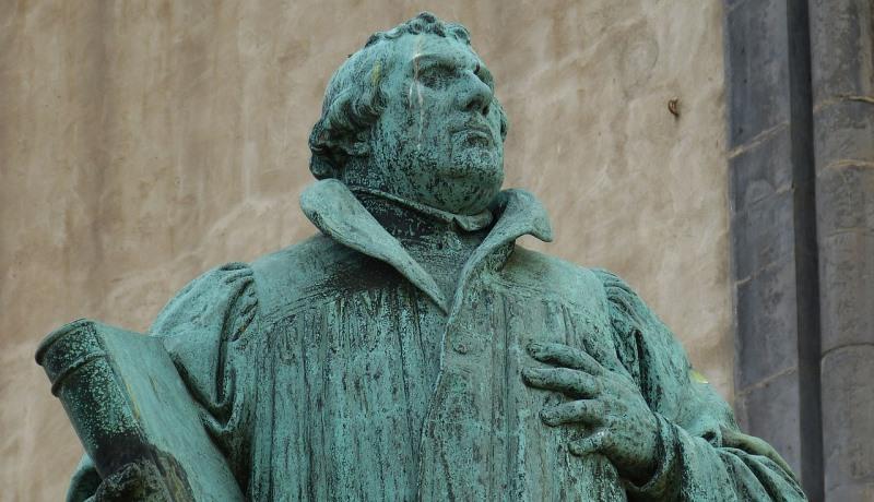 Martin Luther - EKD spricht sich gegen Judenmission aus