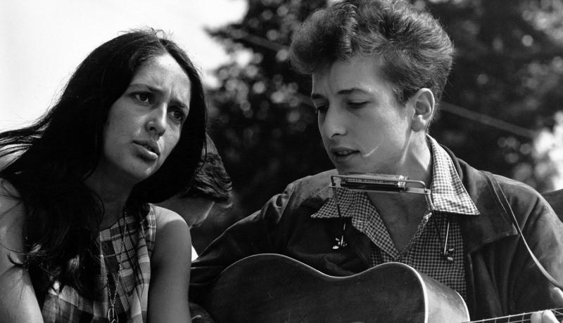 Bob Dylan - Poet und Pilger