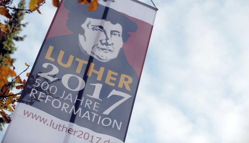 Katholische Ortsbestimmung im Vorfeld des Reformationsjubiläums