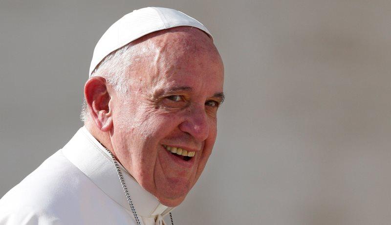 Papst Franziskus - Die Bibliothek des Papstes