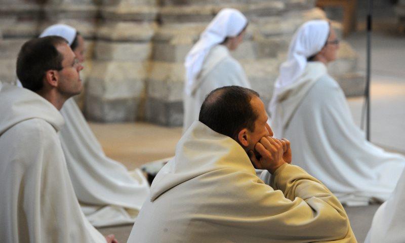 Männer in der katholischen Kirche - Zwischenruf zur Genderdebatte