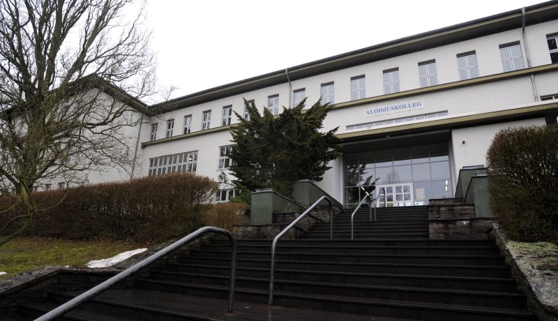 Aloisiuskolleg in Bonn - Schule im Fokus der Missbrauchsfälle