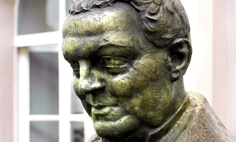 Friedrich Joseph Haass - der
