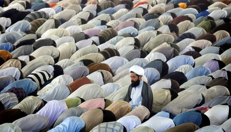 Religionsfreiheit im Iran - eine fragile Größe