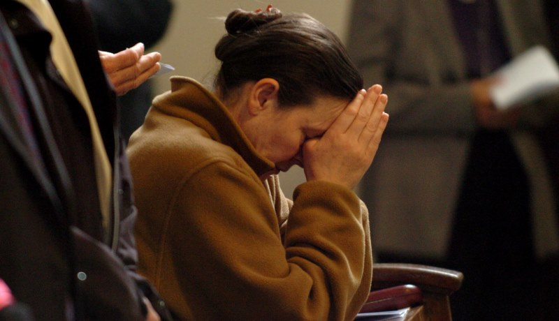 Frauen dürfen in der lutherischen Kirche Lettlands nicht mehr Pfarrerinnen werden