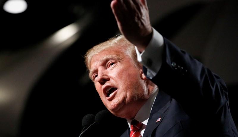 US-Wahlkampf mit Donald Trump und Hillary Clinton ist auch einer der Religion