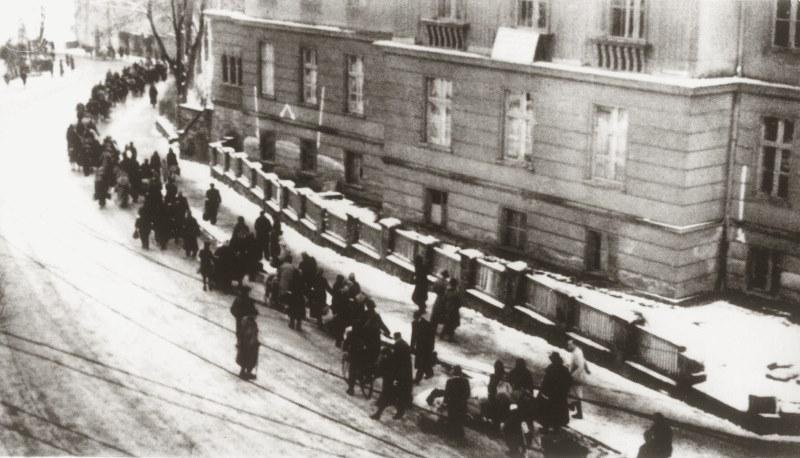 Flucht und Vertreibung im 20. Jahrhundert