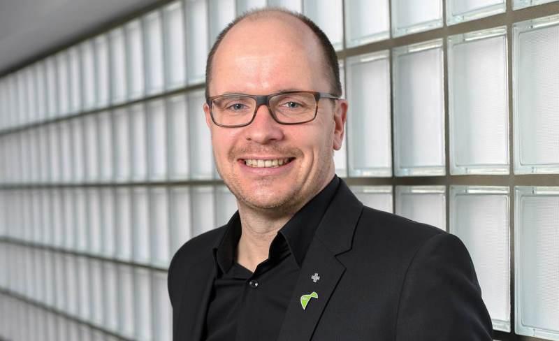 Dirk Bingener