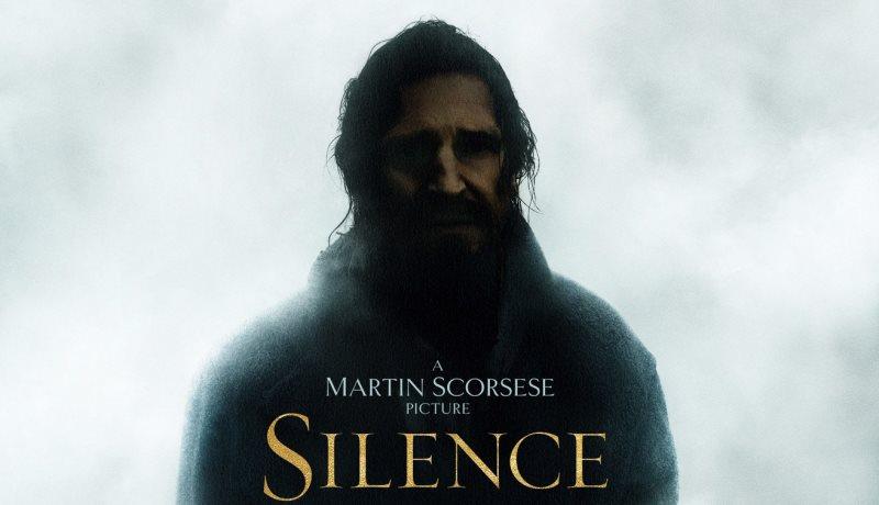 Filmplakat Silence