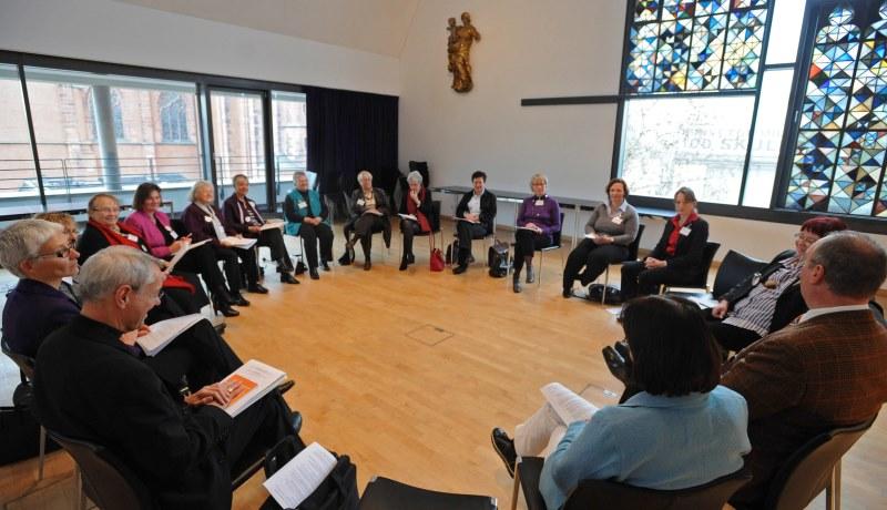 Fachtagung Geschlechtergerechtigkeit