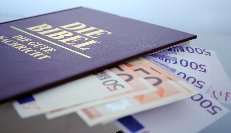 Kirchenfinanzen