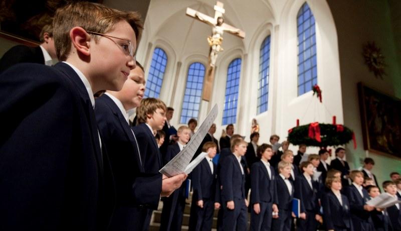 Regensburger Domspatzen-Chor