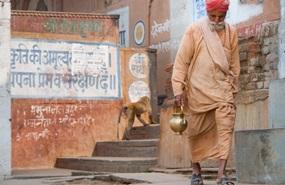 Hinduismus in Indien