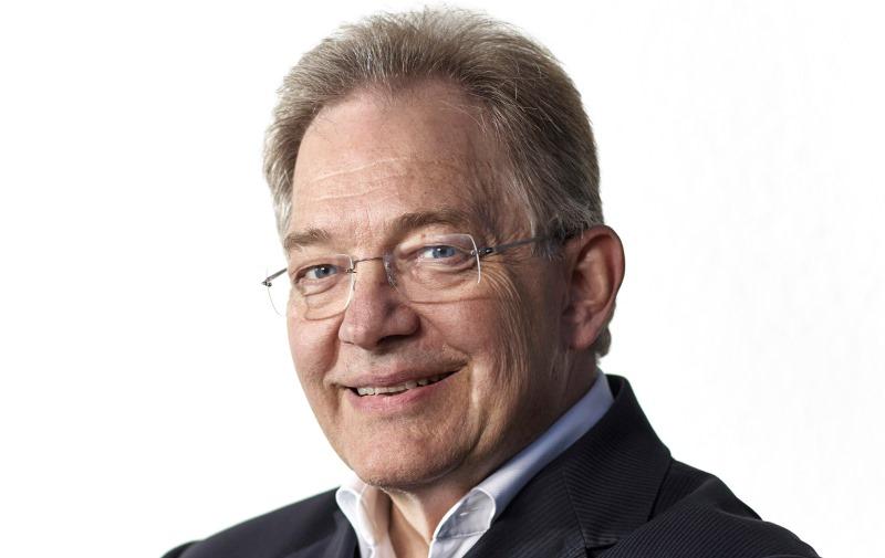 Ulrich Hemel
