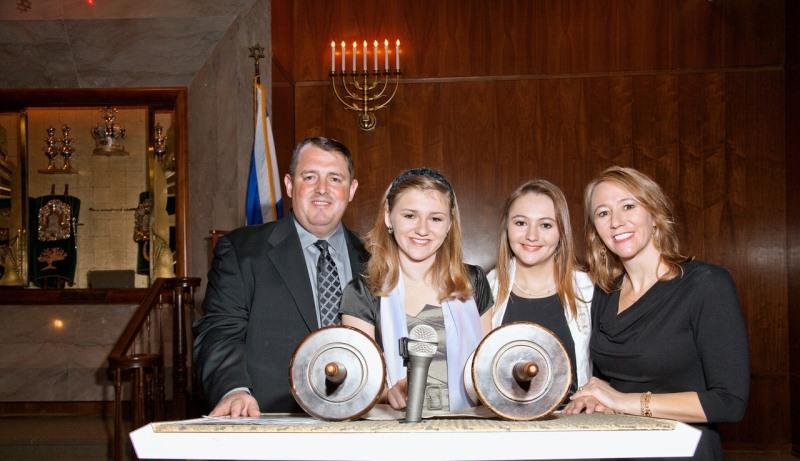 Jüdische Jugendliche