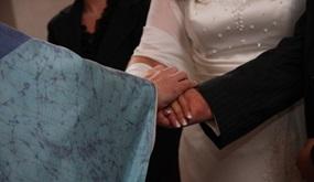 Katholische Eheschließung