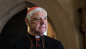 Gerhard Ludwig Kardinal Müller