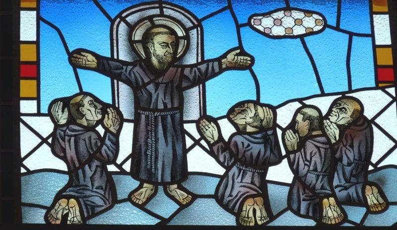 Jesus und seine Apostel