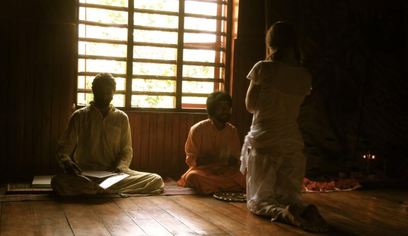 Guru in Indien
