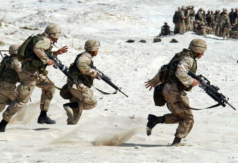 Die Bundeswehr sucht eine neue Moral.