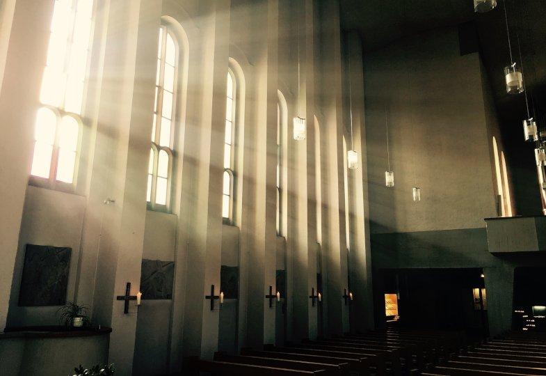 Der Kern des Katholischen ist und bleibt magisch