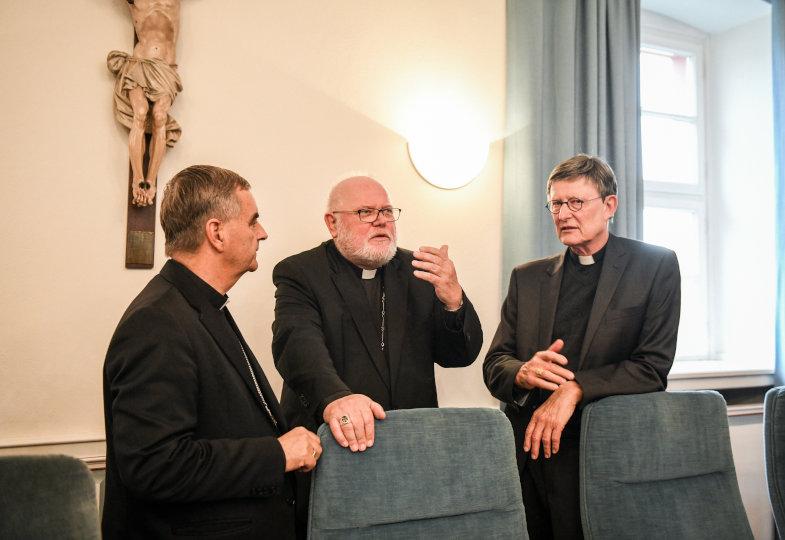 Kein Stoppschild für den Synodalen Weg
