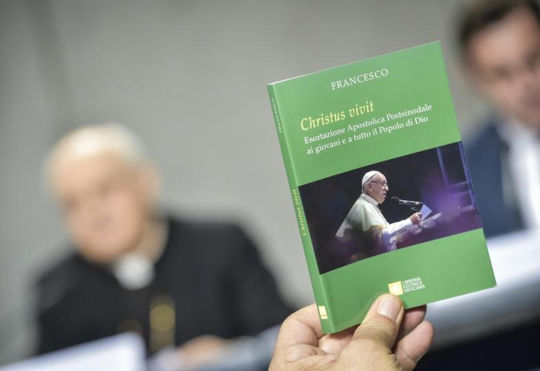 Das päpstliche Schreiben